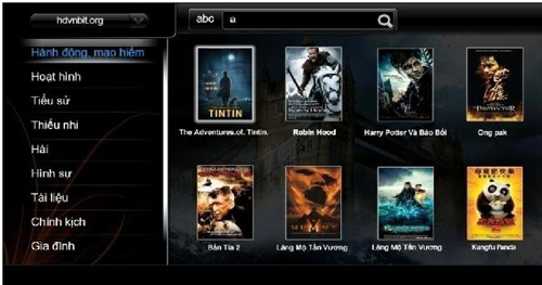 movie fpt play hd